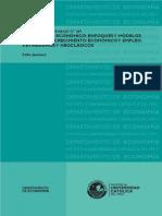 Modelos de Crecimiento Económico 02