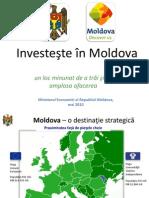 MOLDOVA. RO - 05.2010