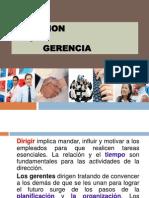 DIRECCION Y GERENCIA.ppt