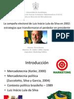 Lula - Presentacion