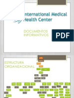 DOCUMENTO INFORMATIVOS