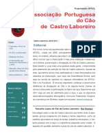 BoletimInformativo1 Castro Laboreiro