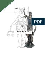 Penologija - Skripta