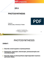 Chapt08 Lecture Photosynthesis 4 1