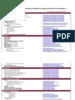 Catalogo Estadisticas BCC