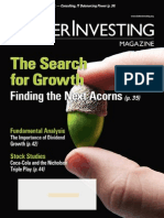 Better Investing Magazine (September 2009, Vol. 59, No. 1)