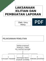Laporan Pen Ohp