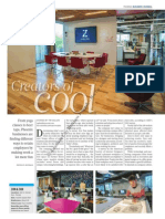 The Creators of Cool - Phoenix Business Journal - Cover Story - Zion & Zion