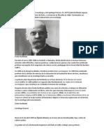Emilio Durkheim