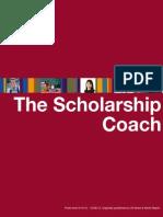 Scholarship Coach Volume 4