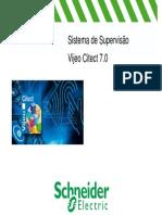 Vijeo CITECT- Novo SCADA de Alta Performance