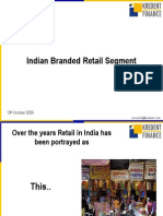 KBSL_Branded Retail Sector