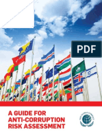 UN Global Compact Guide for Anti-Corruption Risk Assessment