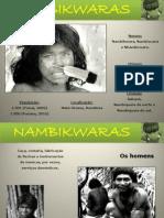 Nambikwaras