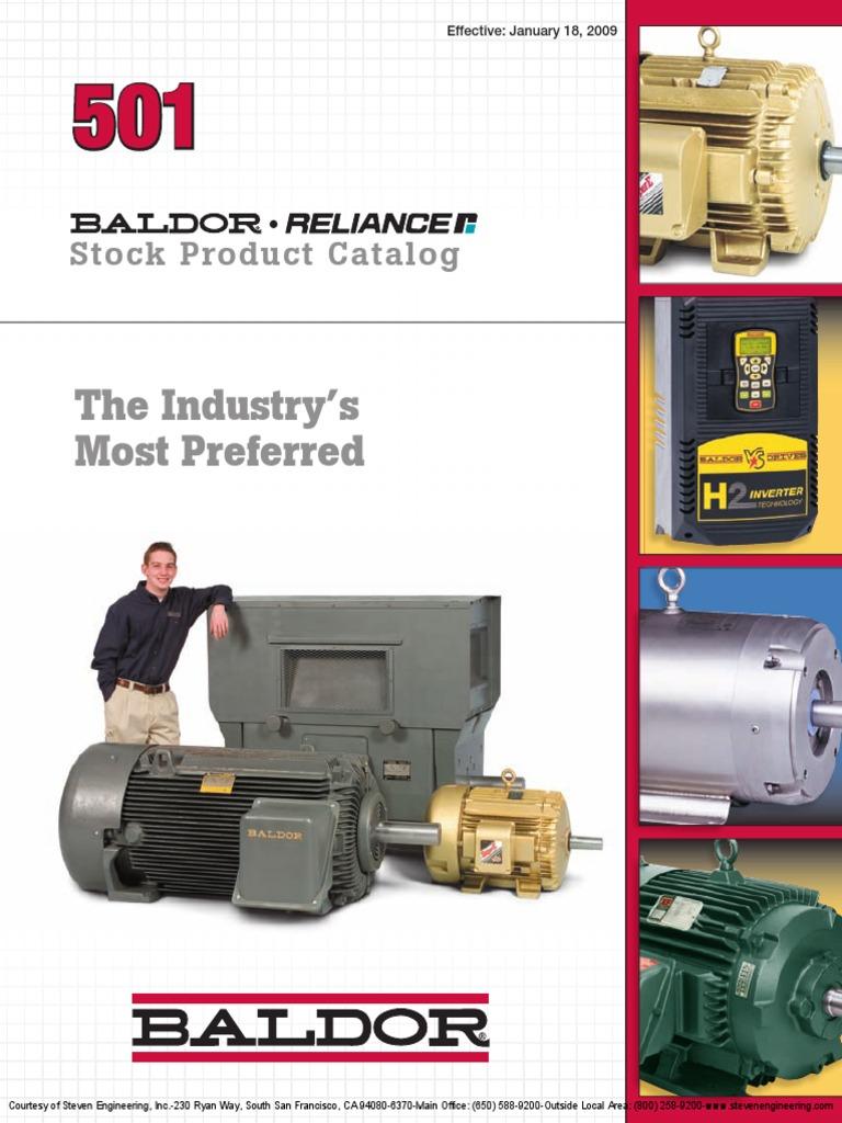 Baldor. Pump Motors   Electric Motor   Engines