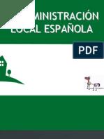 Administracion Local