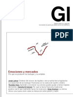 Economia Conductual Inversores Mayo2011