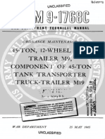TM_9-1768C_45-ton,_12-wheel_Trailer_M9,_Etc_1945