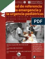 APLS Manual de Referencia Emergencia y Urgencia Pediatricas