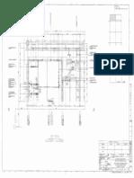f3213-6108.01a_r0_piping Ga (Train-A) Top Deck Plan View12 North