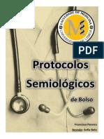 Protocolos Semiológicos de Bolso