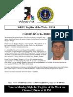 WKYC Fugitive