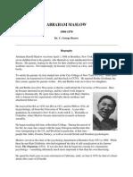 ABRAHAM MASLOW.docx