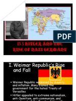 13 5 hitler and rise of nazi germany