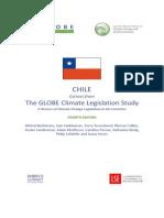 The GLOBE Climate Legislation Study - Chile Extract