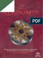 El Necronomicón Recopilado por SIMON