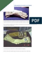 Tutorial_Patronaje y confección de guantes paso a paso