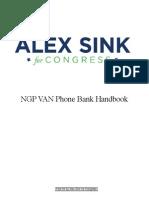Ngp+Van+Handbook - Ale sink Campaign