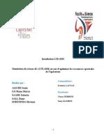 Procédure-dinstallation LTE-SIM