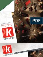 Kawenga Progr 2e-Sem2009
