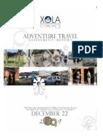 Diagnostic Ode Turismo Dea Ventura