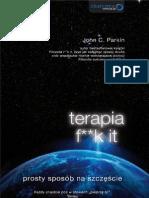 John C. Parkin - Terapia F..k It