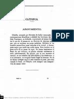 Clitofon