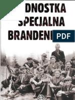 Kurowski Franz - Jednostka Specjalna Brandenburg