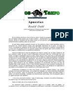 Dahl, Roald - Apuestas.doc