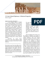 Asgard - US-Iran Cultural Diplomacy