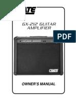 Crate GX212