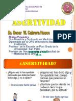 ASERTIVIDAD ABRIL2013