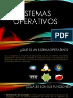 SISTEMAS OPERATIVOS(2)