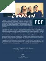 DansBand EPK
