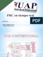 Avanze de Bioquimica PCR