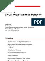 8 Global Organizational Behavior (for Carmen)