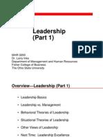 9 Leadership--Part 1 (for Carmen)