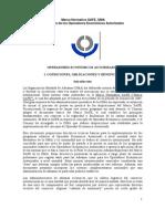 Directrices de OMA Para OEA