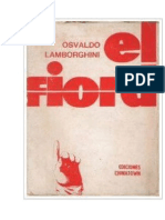EL FIORD,Osvaldo Lamborghini