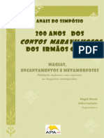 MOURA CAMBEIRO 200 Anos Contos Maravilhosos